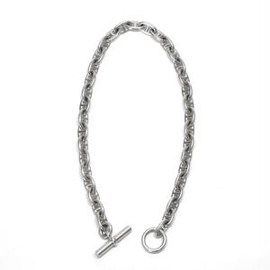Hermès Vintage Chaine D'ancre Necklace