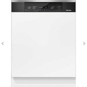 ミーレ 食器洗い機 G 6824 SCI(ステンレス/60CM)ドア材取付専用タイプ