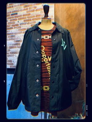 オリジナルコーチジャケット/Cardinal Activewear