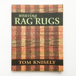 手織りのラグ Weaving Rag Rugs