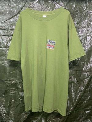 1990s BOSS T-SHIRT