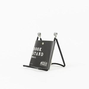 BOOK STAND SMALL   BIBLIOPHILIC