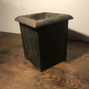 銅製 鉢カバー