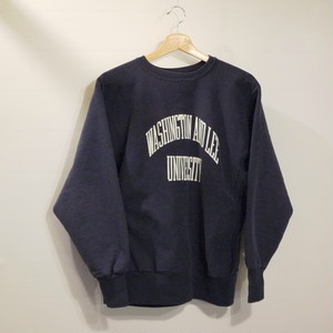 "Champion 1990's REVERSE WEAVE SizeL ""WASHINGTON AND LEE UNIVERSITY"""