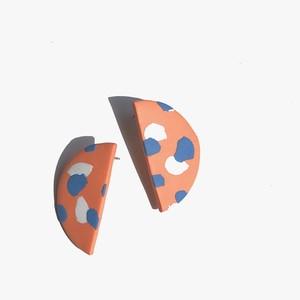 HP1015 - Papaya Pebbles