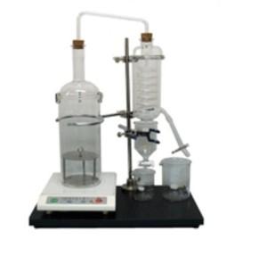 ハーブ蒸留器 精油抽出器(送料無料)