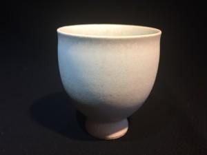 中村譲司 白翠結晶茶杯