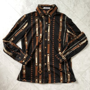 rétro shirt
