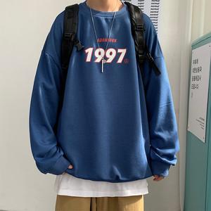 1997ロゴラウンドスウェット