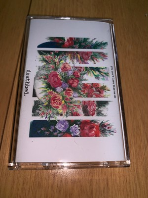 Deathbed - YDLLWD TAPE