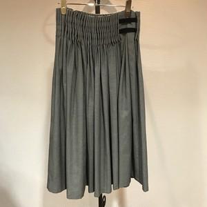 ヒロミシスル スカート