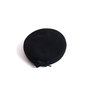F/CE. / No.3 BERET[BLACK]