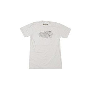 "Mollusk Surf Shop Tee ""Creeper"""