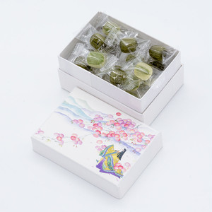 光源氏の京飴 第5帖「若紫」