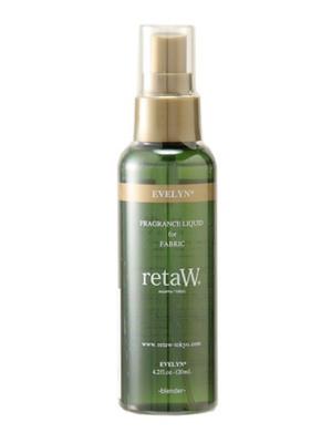 retaW - Fragrance Fabric Liquid - EVELYN*