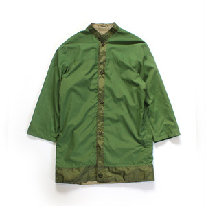 USED / Netherlands Military Gore-Tex Liner Coat / CUSTOM