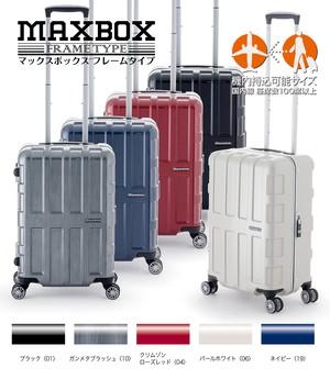 ALI-1521 MAXBOX 36L/1〜2泊用