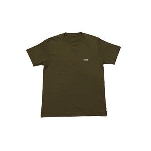 "SPICE COLOR TEE ""HERB"" -  KHAKI"