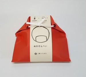 【イシガミ】ぬれ煎餅味くらべ4枚