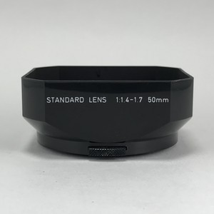 Pentax Lens Hood for 50/1.4-1.7(Clip on)