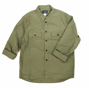 """THE UNION/THE FABRIC """"ROLL UP SHIRTS"""" 再入荷"""