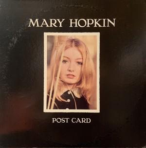 【LP】MARY HOPKIN/Post Card
