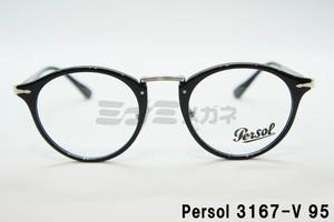 【正規取扱店】Persol(ペルソール) 3167-V 95