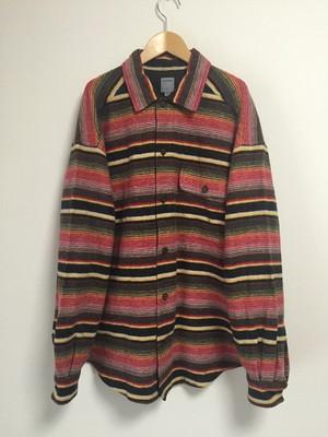 2000's ESPRIT flannel shirt