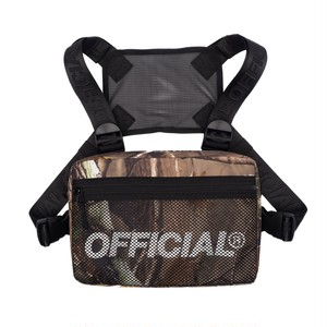 CHEST UTILITY - REALTREE    QS19-3012