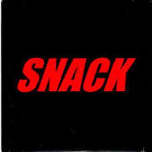SNACK SK8 DVD