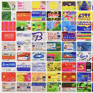 LEE KAN KYO / カードの研究のカード