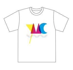 YMC T-shirt White
