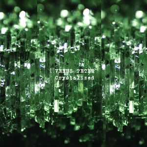 "VENSU PETER ""Crystalized"" (CD)"