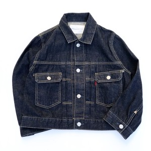Denim  Jacket/NAVY
