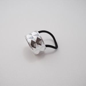 hair cuffs studs SV