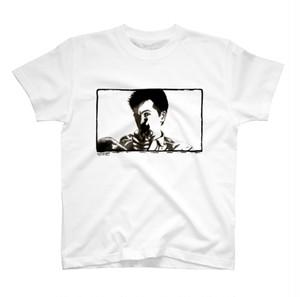 【Tシャツ】TRAVIS black(JYUUNANHEART)