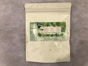 野草茶 (ファスティング中にオススメ)
