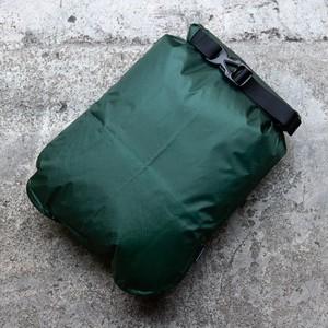 フェアウェザー ドライサック FAIRWEATHER  dry sack (グリーン)