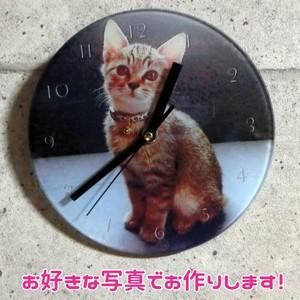 時計 ~壁掛け~
