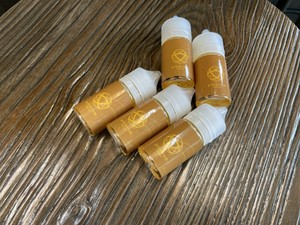 swamp vape Premium Series / Vanilla Custard Tobacco COOKIE