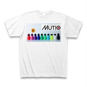 ミューティオTシャツ