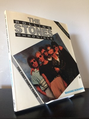 The Rolling Stones Chronicle / The First Thirty Years / ローリング・ストーンズ / 30年間の全記録
