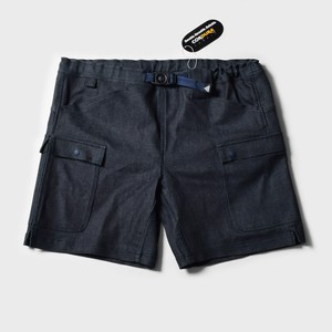 MMA×Shinya Aoki Cordura8pkt Short Pants