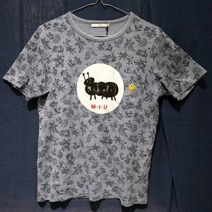 【津々井良】Tシャツ(2)