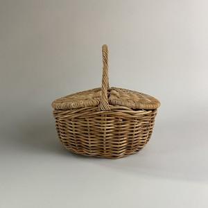 AROROG Lunch Bag / アラログ ランチ バッグ〈 バスケット / カゴ / 鞄 / インテリア 〉