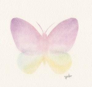 butterfly-purple