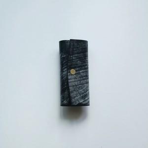 limited keycase - ブライドル -  bridle leather - bk