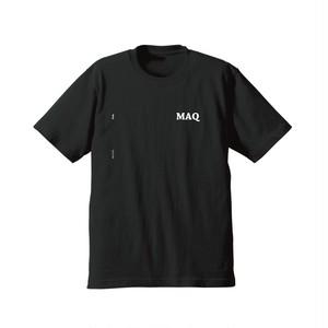 MAQ Tシャツ