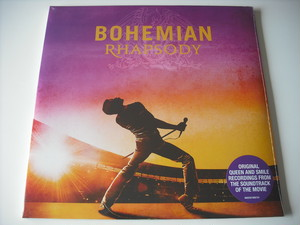 【2LP】QUEEN / BOHEMIAN RHAPSODY