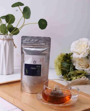 37℃サプリメント AGI Herb Tea/AGIハーブティー ハーブの力で糖分控えめの食生活をアシスト